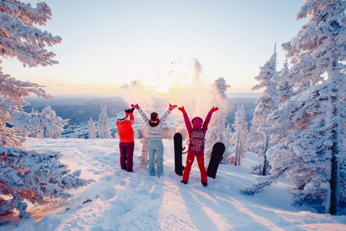 Earlybooking Hiver